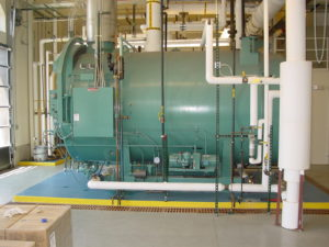 PMC Boilers